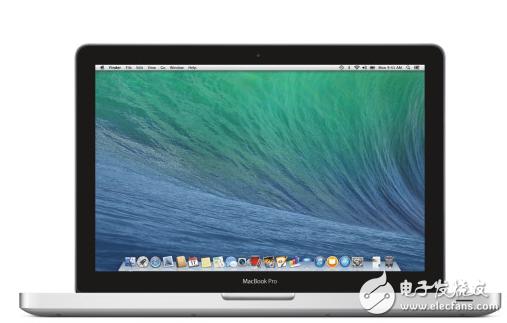 苹果MacBook电池再出问题 电池电量大幅度缩水