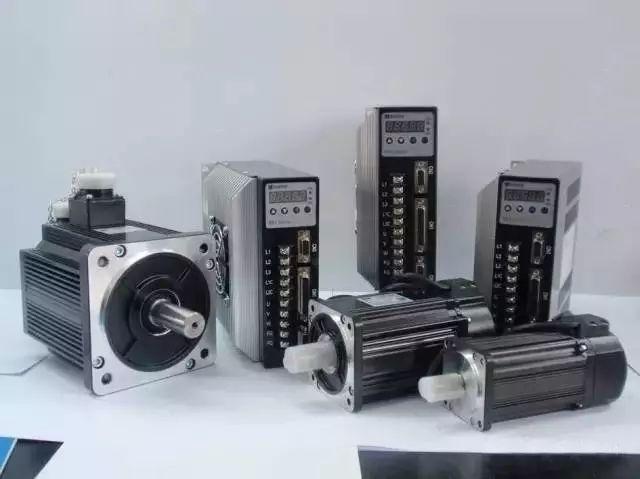 伺服驱动器的七个故障原因分析与处理方法