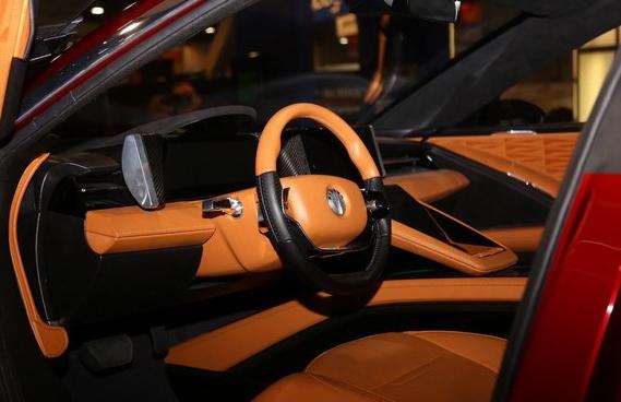 2018CES展上的电动汽车和自动驾驶汽车有哪些...