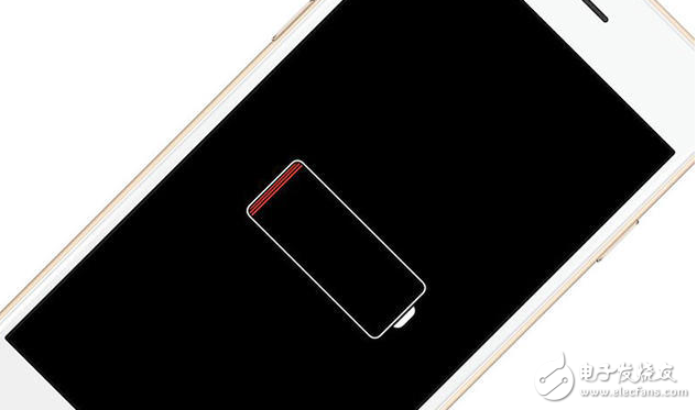 拯救iPhone旧款手机电池 10小时之内恢复锂电池95%容量