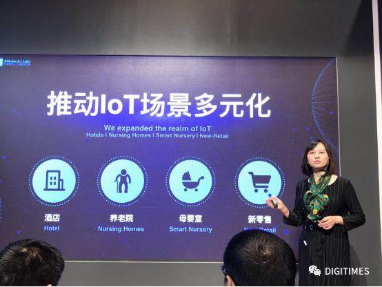 联发科将Edge AI带入跨平台设备 并与阿里IoT Connect合推蓝牙IoT芯片