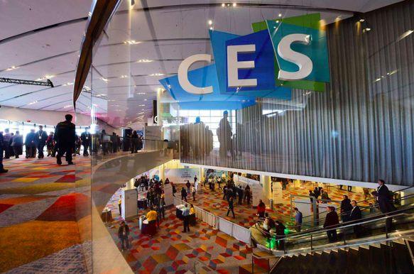 CES主办方预计2018年美消费技术收入增长3.9%达3510亿