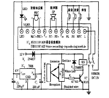 近红外传感器在汽车改造技术中的原理分析