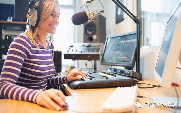 简要介绍广播音响系统组成的10种设备类型