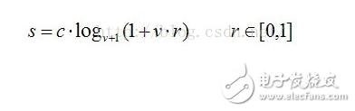 灰度变换有哪三种(三种灰度变换详解)
