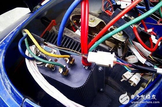 电动车霍尔传感器图解_电动车霍尔坏了啥现象