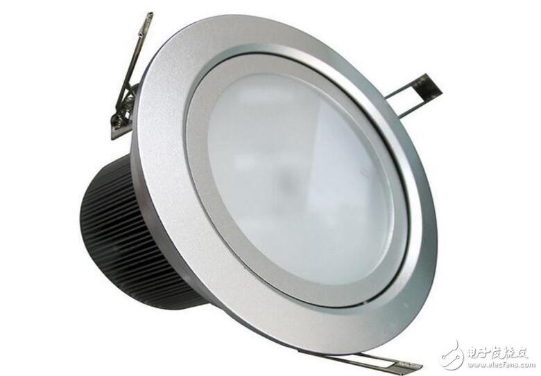 筒灯和射灯的区别_cob筒灯和筒灯的区别介绍