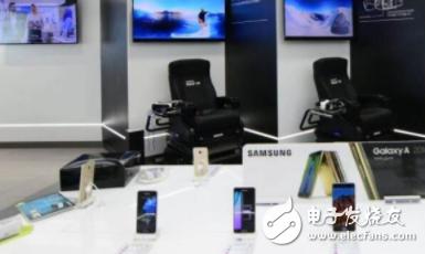 三星控制伊朗手机市场半壁江山 华为紧随占据32%...