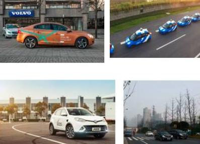什么是无人驾驶核心技术?未来的产业布局和趋势都在这里