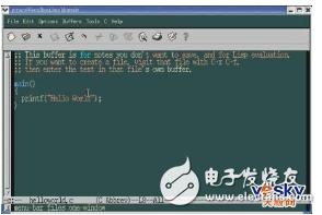 基于gcc将C语言变量与指令操作数相关联