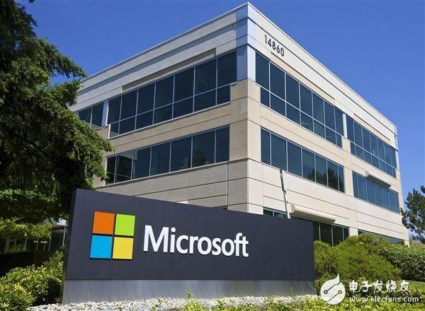 云计算市场亚马逊不敌微软 微软四季度占据20%