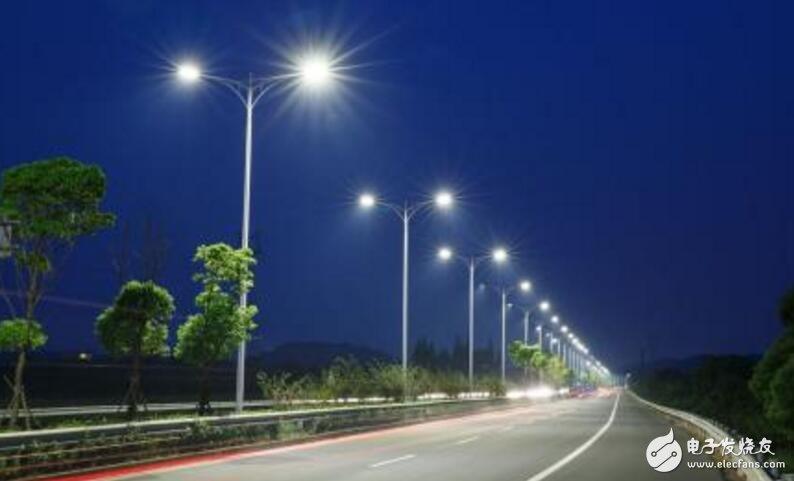 led路灯检验标准_led路灯照明标准