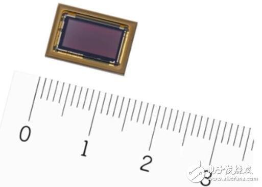 抢自驾商机!丰田和日产车企将采用Sony图像传感...