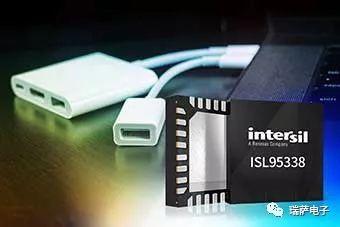 提出一种新的USB-C简化设计架构  并全面支持所有USB-C功能