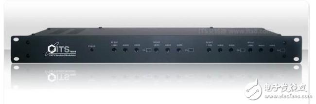 邻频调制器怎么调整_邻频调制器调试教程