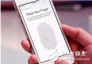 指纹识别依然是手机首选  2018年智能手机指纹...