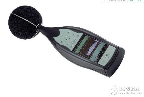 声级计怎么使用_声级计的使用方法_声级计使用注意事项