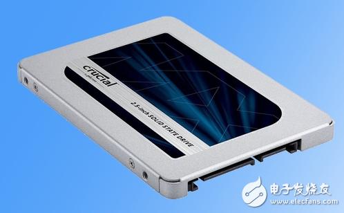 英睿达固态硬盘MX500开售 采用慧荣SM2258