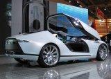 高科技企业纷纷入侵自动驾驶汽车市场  传统汽车制造商奋起直追