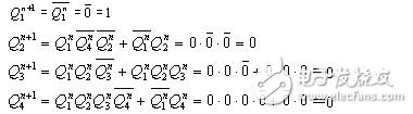 10进制计数器设计方案汇总(六款电路设计原理及程序分享)