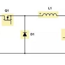 降压、升压和降压-升压拓扑结构及案例分享