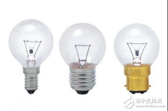 白炽灯泡内含有的气体_白炽灯里面是什么气体