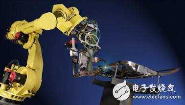 工业机器人的自由度含义以及其应用
