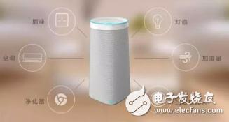 研调机构预测:智能音箱将在中国掀起热?#20445;?#26377;望成为今年主流商机