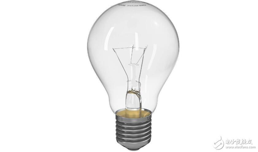 白炽灯的光谱范围及光谱图分享