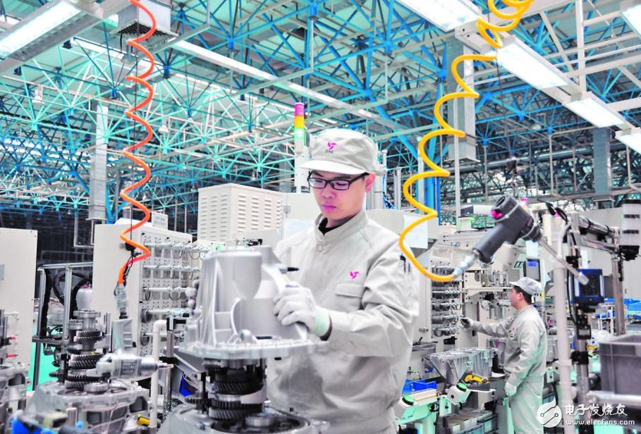 如何快速升级智能工厂 模块化导入的潜力市场有哪些