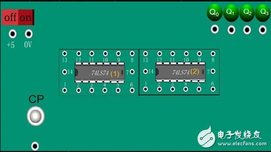 2进制计数器设计方案汇总(五款模拟电路设计原理及过程详解)