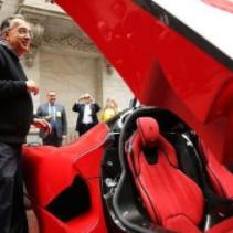 如何赢过特斯拉?法拉利打造高端电动汽车