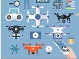 解析无人机在电网企业中的巡检技术应用及前景展望