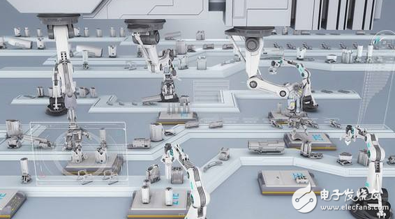 制造商响应智能工厂理念系统集成业者发挥关键作用