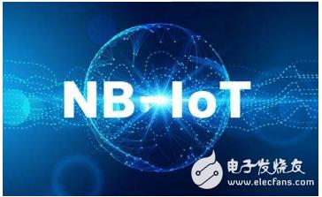 全球五大运营商发布NB-IoT业务套餐 为物联网技术的商用提供了参考依据
