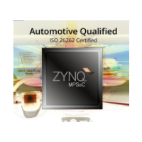 Xilinx宣布推出汽车级Zynq UltraScale+ MPSoC系列