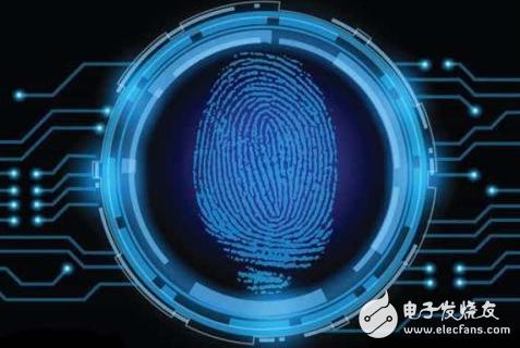资料加密结合指纹识别 信息保护全新升级