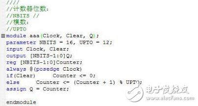 12进制计数器设计方案汇总(五款模拟电路设计原理及程序分享)