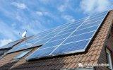 分布式发电政策不断完善的情况下  屋顶光伏市场将持续保持高速增长