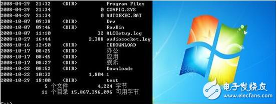 dos系统和win10哪个好_dos和windows的区别