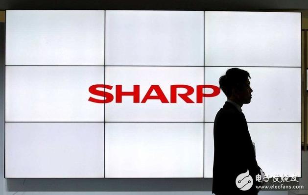 夏普最快一季度量产OLED 并推出OLED屏智能手机