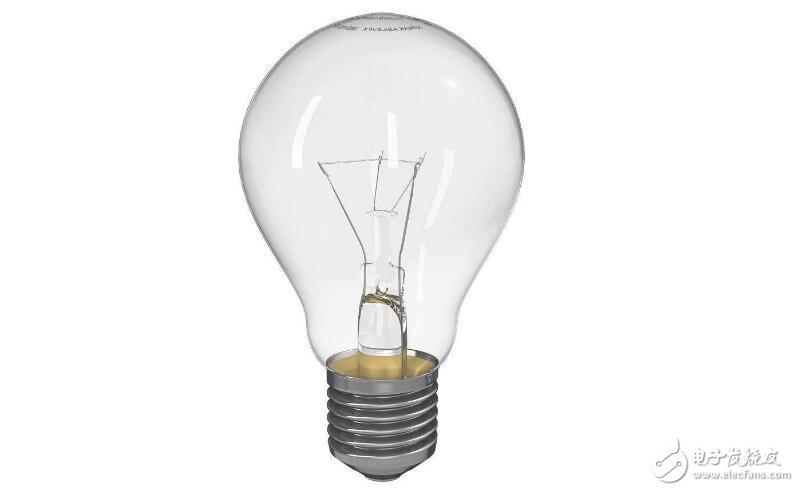 白炽灯用久了会发黑的原因是什么_白炽灯使用注意事项