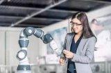 值得关注的十大人机协作机器人的简单介绍