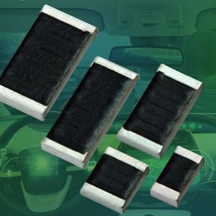 Vishay新款中压厚膜片式电阻为系统节省空间并...