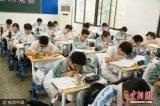 普通高中新课程标准:引力波、物联网、人工智能、大数据等将进课堂