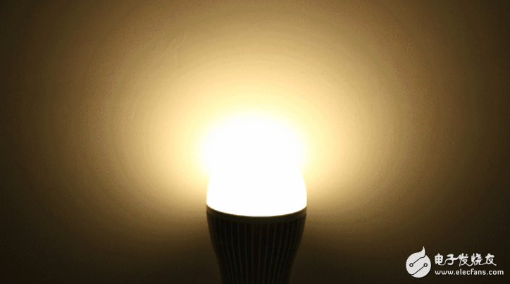 Ring推智能安控升级版新品智能led灯