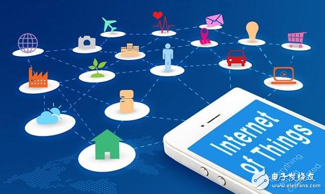 2018年物联网将起飞 六大新趋势值得留意