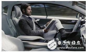 自动驾驶新规出台未来汽车发展趋势如何演变
