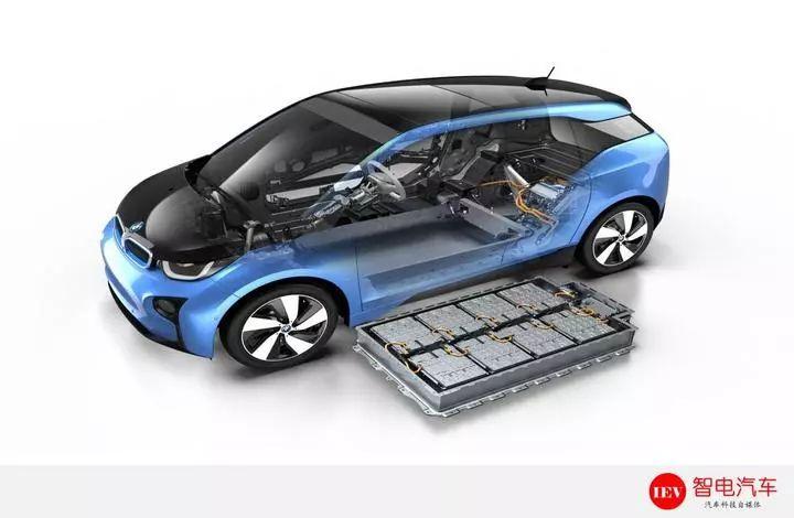 """新能源汽车竞争加速,盘点国内外""""平台化""""策略比较务实"""