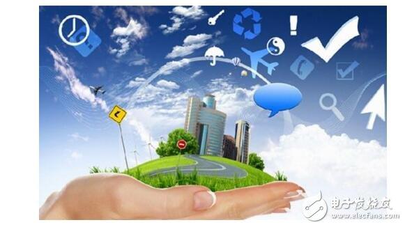如何打造智慧城市_发展智慧城市的意义何在